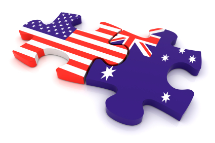 ニュージーランドとアメリカの違い